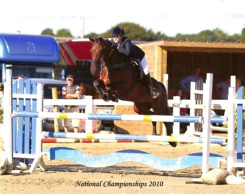 National Pony Championships